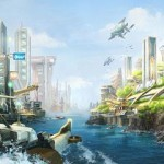 anno 2070 game wallpaper themes jpg
