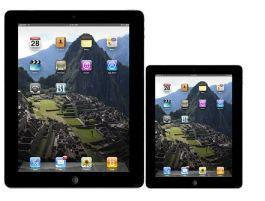 The New iPad 2 Is Easier to Use, Apple's Ads Suggest