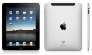 Apple iPad 3G Release Date + Pricing
