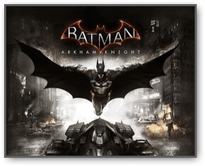 Batman Arkham Knight Theme With Cursors, Icons, Sounds And 50+ HD Wallpapers