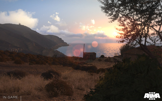 Latest Arma 3 Screenshots