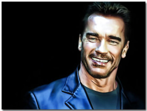 Arnold Schwarzenegger Wallpaper Theme With 10 Backgrounds