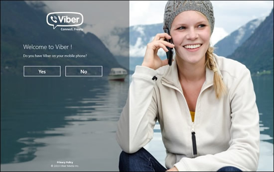 Exclusive review of Viber for Windows 8 and 8.1