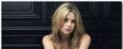 Ashley Benson Wallpaper Theme With 10 Backgrounds