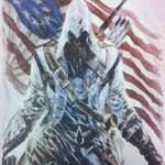 Assassin's Creed 3 Release Date Confirmed, First Pictures Leaked