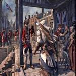 Assassin's Creed 3 Gets Release Date And Trailer