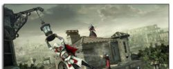 Get Assassin's Creed Brotherhood Beta Key