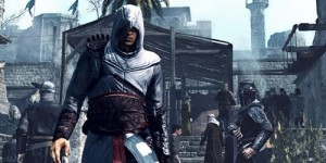 Assassin's Creed for only $5 on Steam (until Thursday)