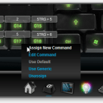 assign new command to key on g510 png