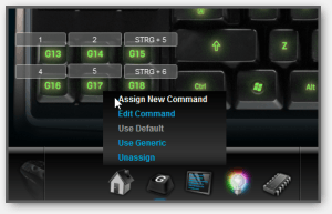 Productivity Hack: Assign String To A Single Keyboard Button Using AutoHotkey And A G510 Keyboard