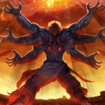 asuras wrath wallpaper 2 jpg