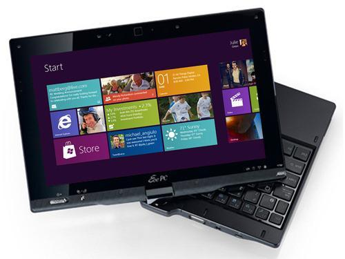 Windows 8 Ultrabook-Hybrids Could Become Popular 2012 Gadgets