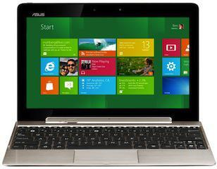 ARM Based Windows 8 Tablet From Asus Coming Out In 2012