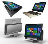 Asus And Acer: There Will Be Multiple Generations Of Windows 8 Devices
