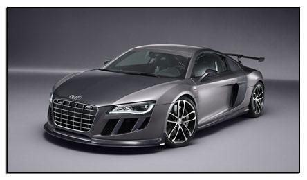 Windows 7 Audi R8 Theme