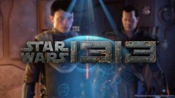 Star Wars 1313 Windows 7 Theme With 4 Awesome Wallpapers