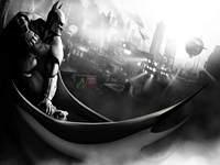 Download Batman Arkham City Windows 7 Themepack