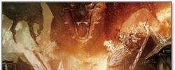The Hobbit: Battle Of Five Armies Themepack With Cursors, Icons And 10 Wallpapers