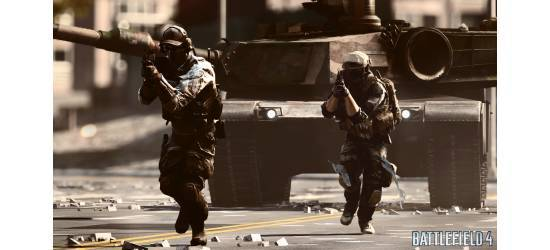 Battlefield 4 Windows 7 Theme With Latest Pictures From E3