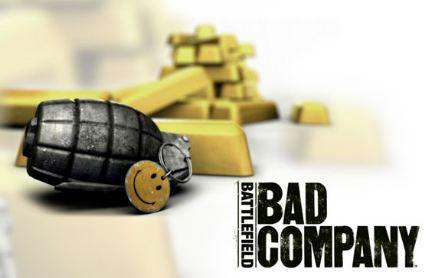 Battlefield Bad Company 2 Theme