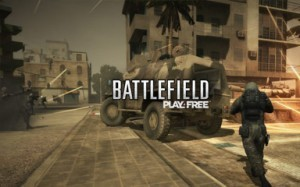 Battlefield Play4Free Wallpaper