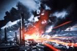 3 Nice Orange-Glow Battlefield 3 Wallpapers In This Windows 7 Themepack