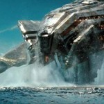 Alien Invasion: Battleship 2012 Movie Wallpapers And Theme for Windows 7