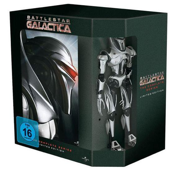 Download Battlestar Galactica Theme