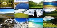 10 Beautiful Wallpaper Themes for Windows 7: Landscape Themes, Bird Themes And Cities!