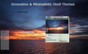 10 Very Beautiful Windows 7 Themes With Sky Wallpapers [Shell Themes]