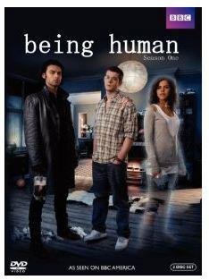 TV Themes: Being Human Windows 7 Theme