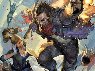 25 Best Upcoming PS3 Games January / February 2012