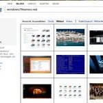 Bing Search Engine Gets Sleeker, Cleaner Design