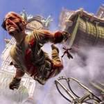 1999 Mode revealed for BioShock Infinite