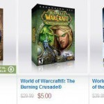 Black Friday Offers – On Sale: WoW, Halo Reach, Fable 3