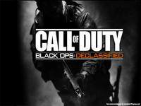 Black Ops Declassified Windows 7 Theme With Cursors, Icons, Exclusive Wallpapers