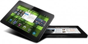 The Blackberry Playbook All Set To Have USB On-The-Go