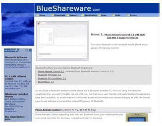 Best Bluetooth Software for Windows 7