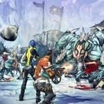 Gameplay Video: Borderlands 2 Embargo Ends: New Weapons, Robots and Characters