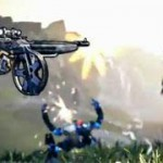 Borderlands 2 Trailer Rocks Your Socks