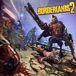 Borderlands 2 Theme For FPS RPG Fans