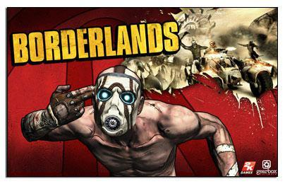 Free Borderlands Windows 7 Theme