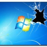 broken windows 7 wallpaper jpg