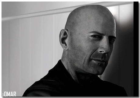 Bruce Willis Wallpaper Theme With 10 Backgrounds