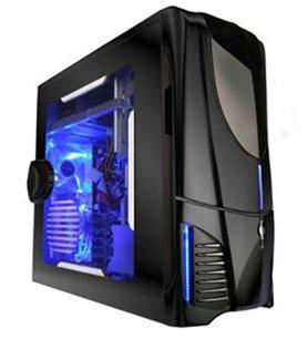 Building a Gaming Rig in 2010