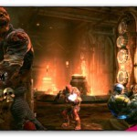 bulletstorm dual monitor wallpapers jpg