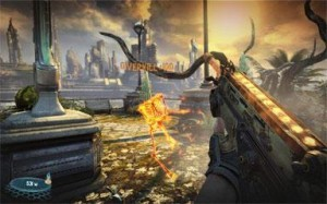 Preorder Bulletstorm Epic Edition: Get Exclusive Access To Gears of War 3 Beta