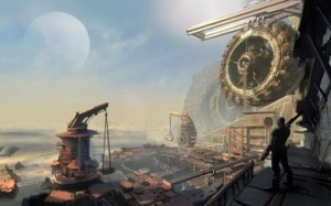 Bulletstorm HD Wallpapers