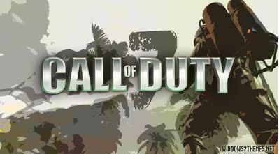 Call of Duty 7 Release Date Revealed?