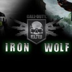 Call of Duty 9 Iron Wolf HD Wallpaper + Windows 7 Theme
